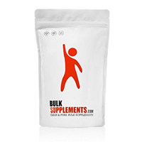 Bulksupplements Pure Blueberry extract 4 1 Powder