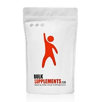 Bulksupplements Pure Guarana Polvere