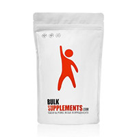 Bulksupplements Pure Psyllium Husk ფხვნილი