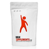 Bulksupplements Pure White tarhapapu Extract