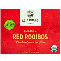 Cederburg Tea Company Rooibos rouges