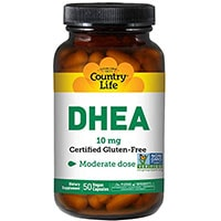 Country Life Vitaminer dhea