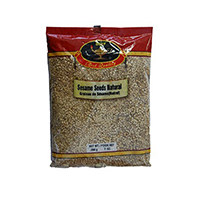 Deep Spices Sesame Seeds Natural