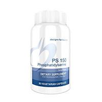 Designs for Health - PS 150 Phosphatidylserine