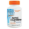 Doctor's Best Acetyl-L- Carnitine with Biosint Carnitines-s