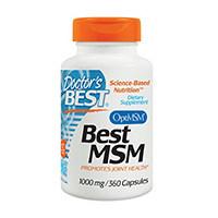 Καλύτερο MSM γιατρού