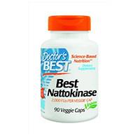 Best Nattokinase γιατρού