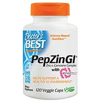 Doctors Best Pepzin Gi