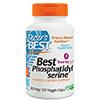 Doctor's Best Phosphatidyl Serine-s