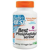 डॉक्टर की बेस्ट Phosphatidyl सेरीन