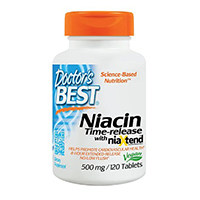 medico Miglior reale Niacina