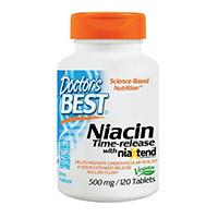 Meilleur réel Niacine Doctor