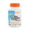 Doctor's Best Zinc Carnosine Complex with PepZin GI-s