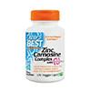 Best γιατρού ψευδάργυρος καρνοσίνη Συγκρότημα με PepZin GI-s