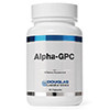 Douglas Laboratories® - Alpha-GPC-s