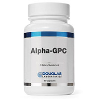 Douglas Laboratories® - Alpha-GPC
