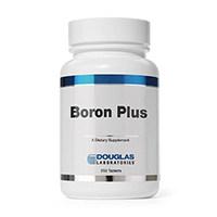 Douglas Laboratories - Boron Plus
