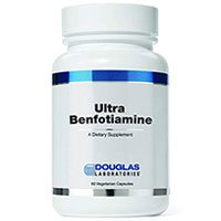 Douglas Laboratories Ultra Benfotiamine