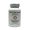 Dr Clark Vitamin C with Rose Hips Supplement-s