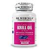 Д-р Mercola Krill Oil на жените-ите