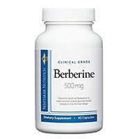 Dr Whitakers Berberine