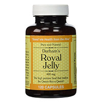 Durham's Royal Jelly 500 mg