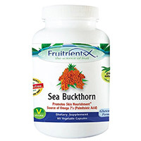 Fruitrients - see buckthorn