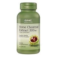 GNC Herbal Plus Horse Chestnut Extract