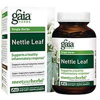 Gaia Yrtit Nokkonen Leaf