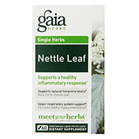 Gaia Herbal Nettle Leaf