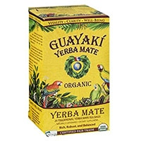Guayaki-Organic-Yerba Mate-τσάι