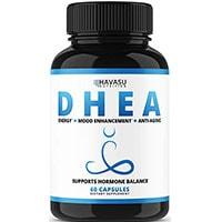 Havasu Nutrition Dhea