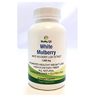 Healthy Life 100% Pure White Mulberry Leaf Extract Premium
