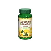 Herbal Authority African Mango Extract plus Green Tea