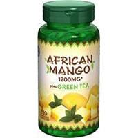 Extracto de hierbas Autoridad de mango africano