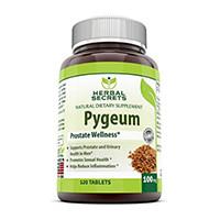 Herbal Secrets Herbal Secrets African Pygeum Extract