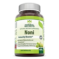 Herbal Secrets Noni