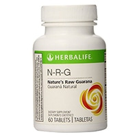 Herbalife Nature's Raw Guarana Tea