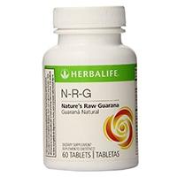 Raw Guarana Tea Herbalife Nature