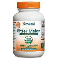 Himalaya Herbal Healthcare Organic Bitter Melon Karela