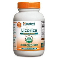 Himalaya Organik Licorice
