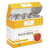 House of Rooibos Organic African Red Tea