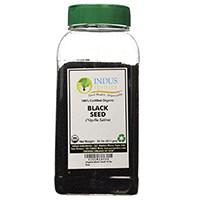 بذور السند العضوية الأسود
