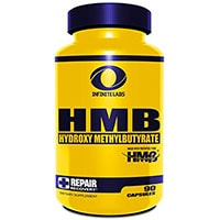 Supplemento Hmb Infinite Labs