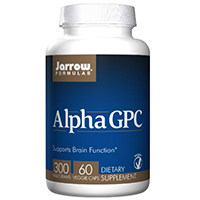 Jarrow Formulas Alpha GPC