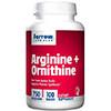 Jarrow Τύπων Αργινίνη και Ορνιθίνη-s