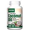 Jarrow Формули кокосово масло 100% Органичен Екстра Върджин-ите