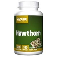 Jarrow formler Hawthorn