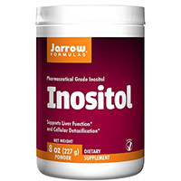Jarrow Formulas Inositol Powder