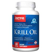 Jarrow Τύποι Krill Oil